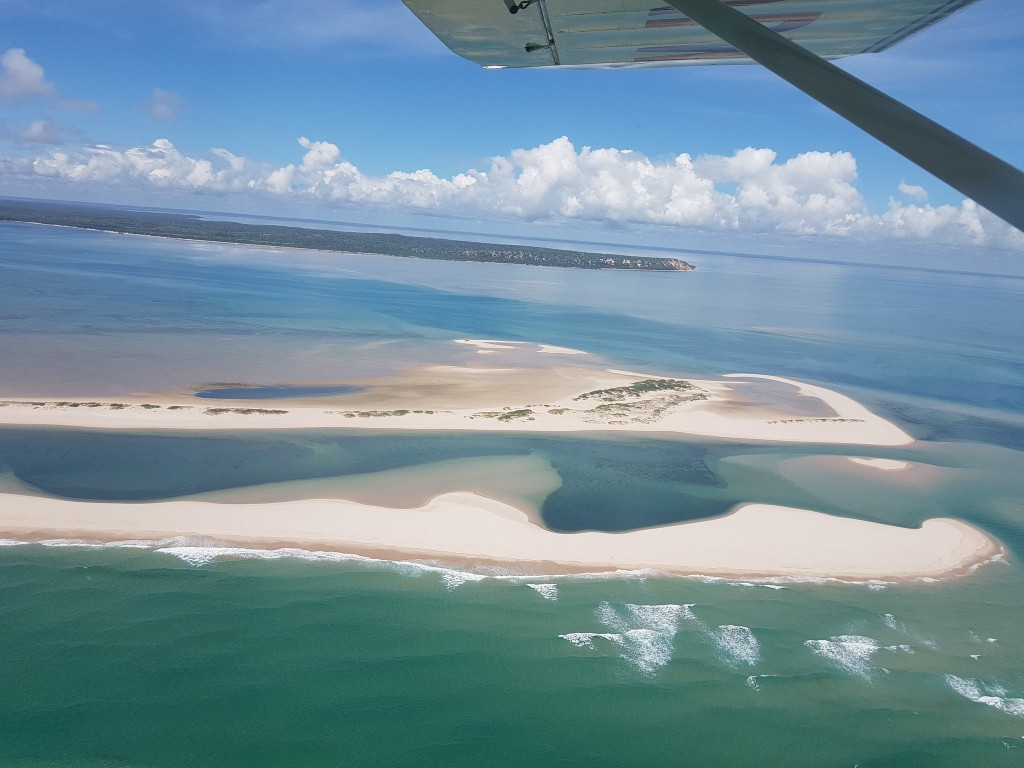 bazaruto Dugong Seagrass Conservation Project