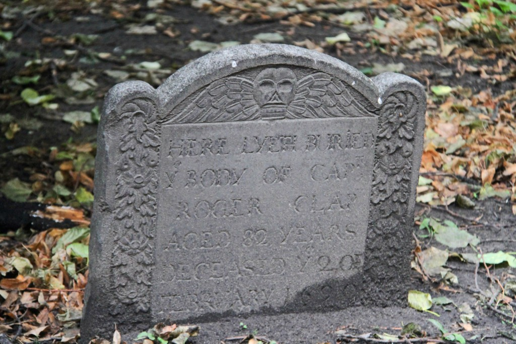 Cimitero dei patrioti americani