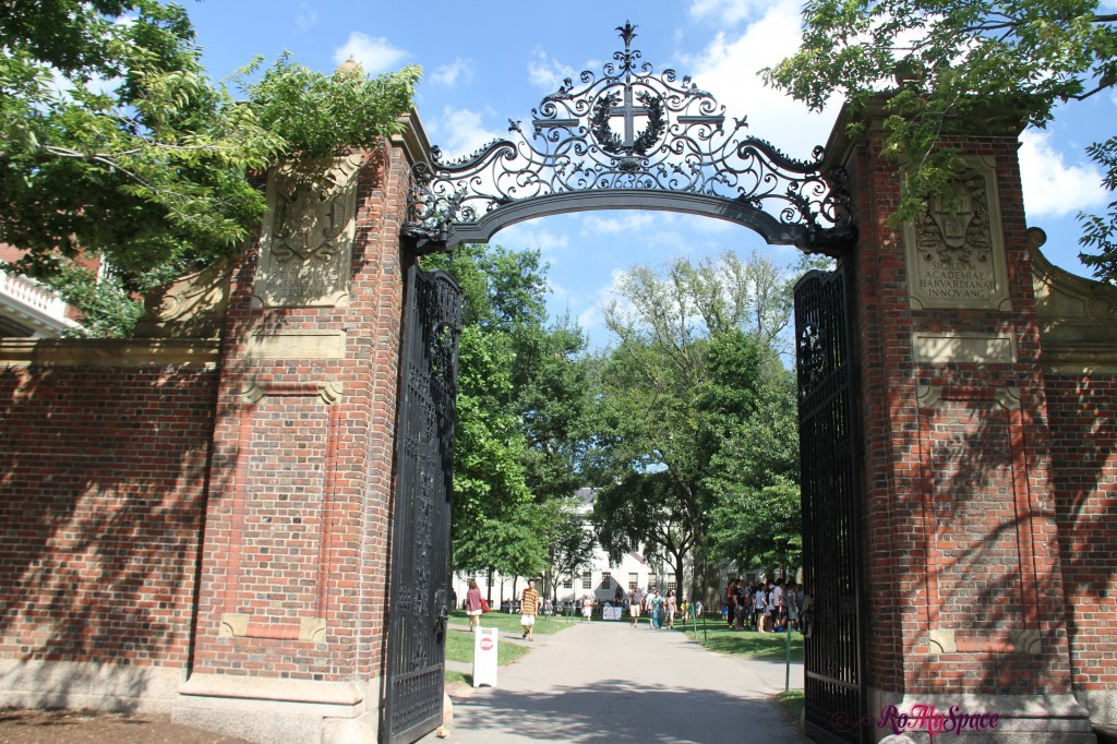 Università di Harvard