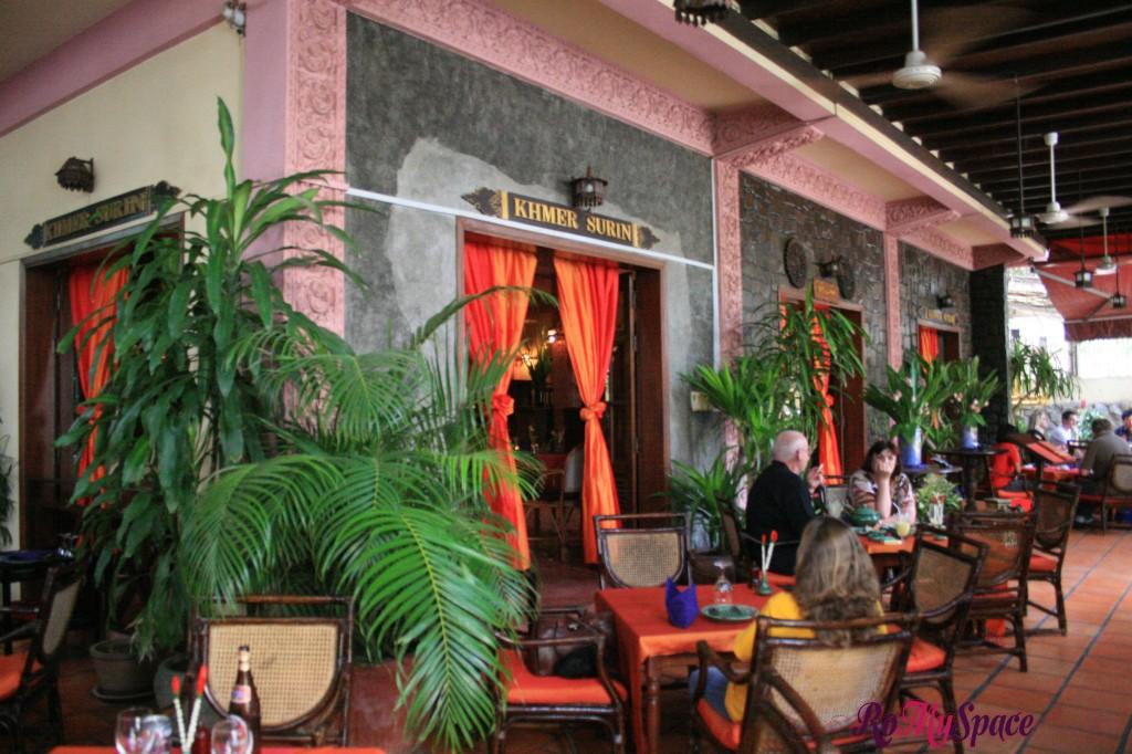 Surin Khmer Restaurant