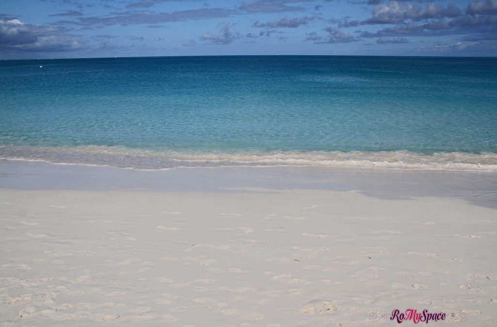 Grace Bay Beach - Providenciales