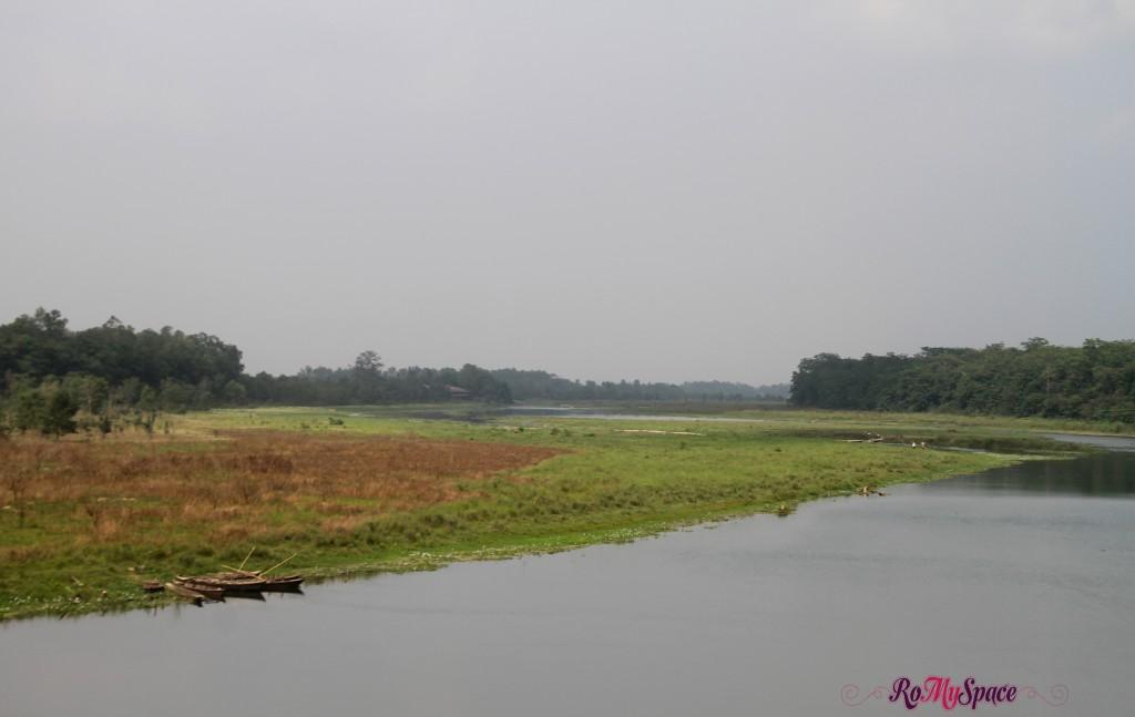 Chitwan Nat. Park