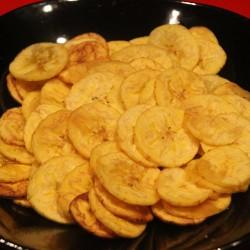 """Mariquitas, le """"chips"""" cubane"""