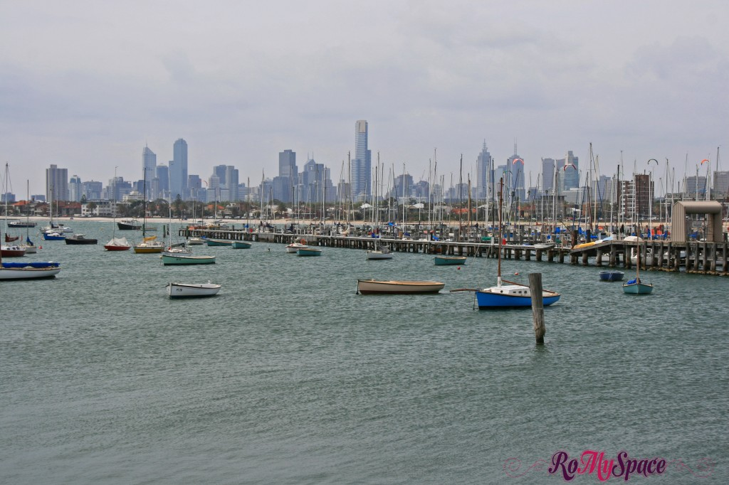 Melbourne - Quartiere di St Kilda