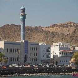 Muscat, tra tradizione e cultura omanita
