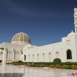 Muscat, il fascino della capitale omanita