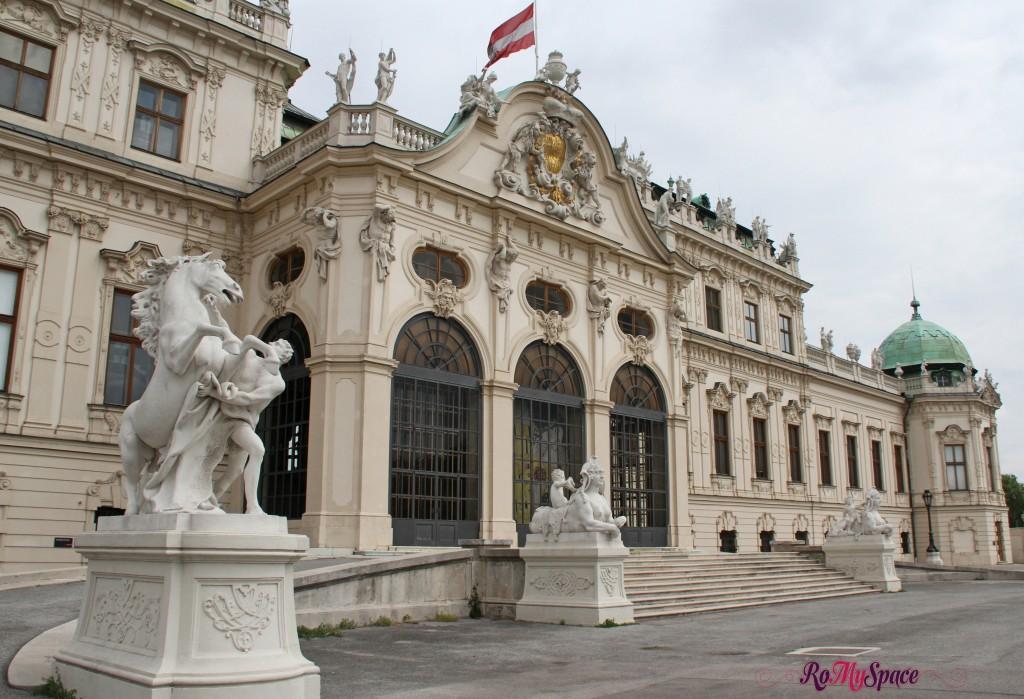 Castello del Belvedere