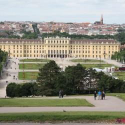 La Vienna dell'imperatrice Sissi