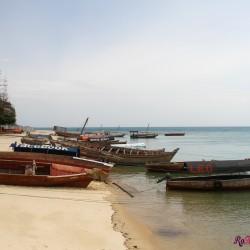 Stone Town a Zanzibar, città ricca di fascino e storia