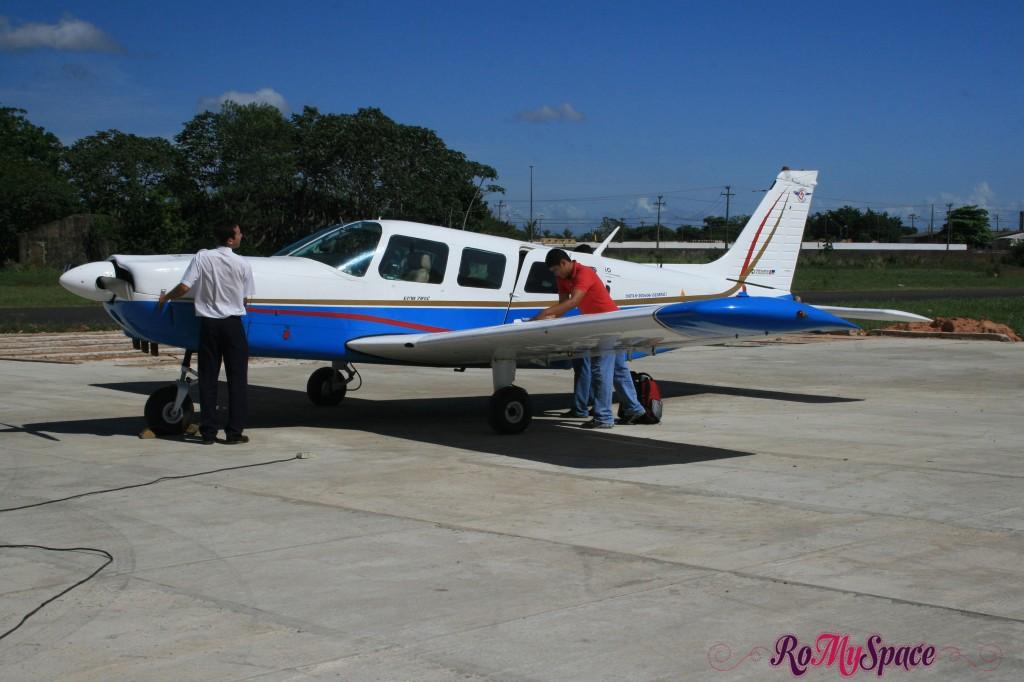 Volo per Barreirinhas