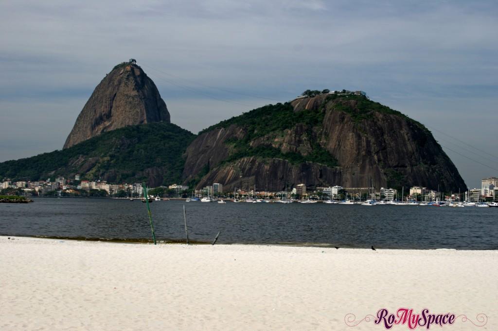Pao de Acucar da Botafogo
