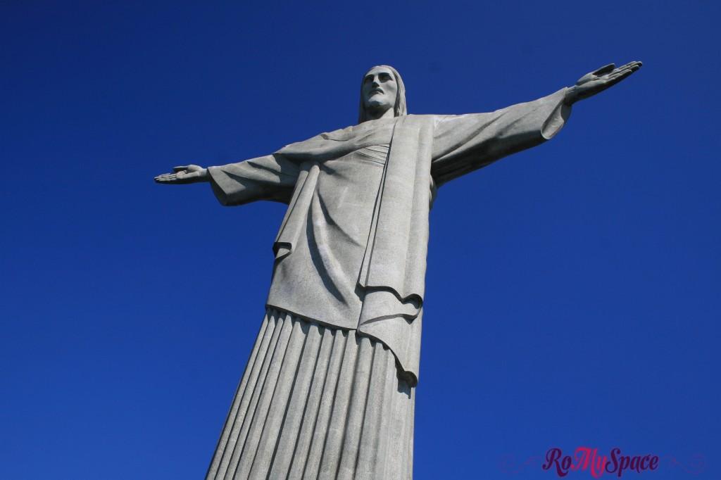 Cristo Redentor @ Corcovado