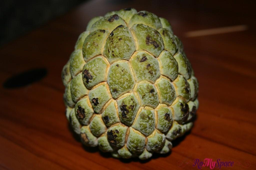 strano frutto...