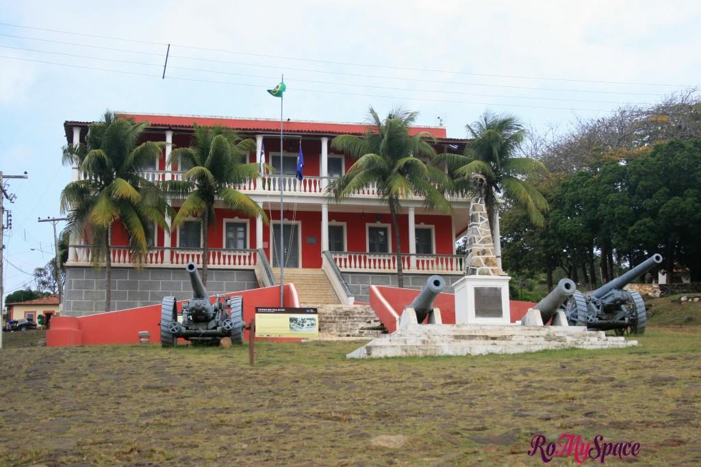 Vila dos Remedios