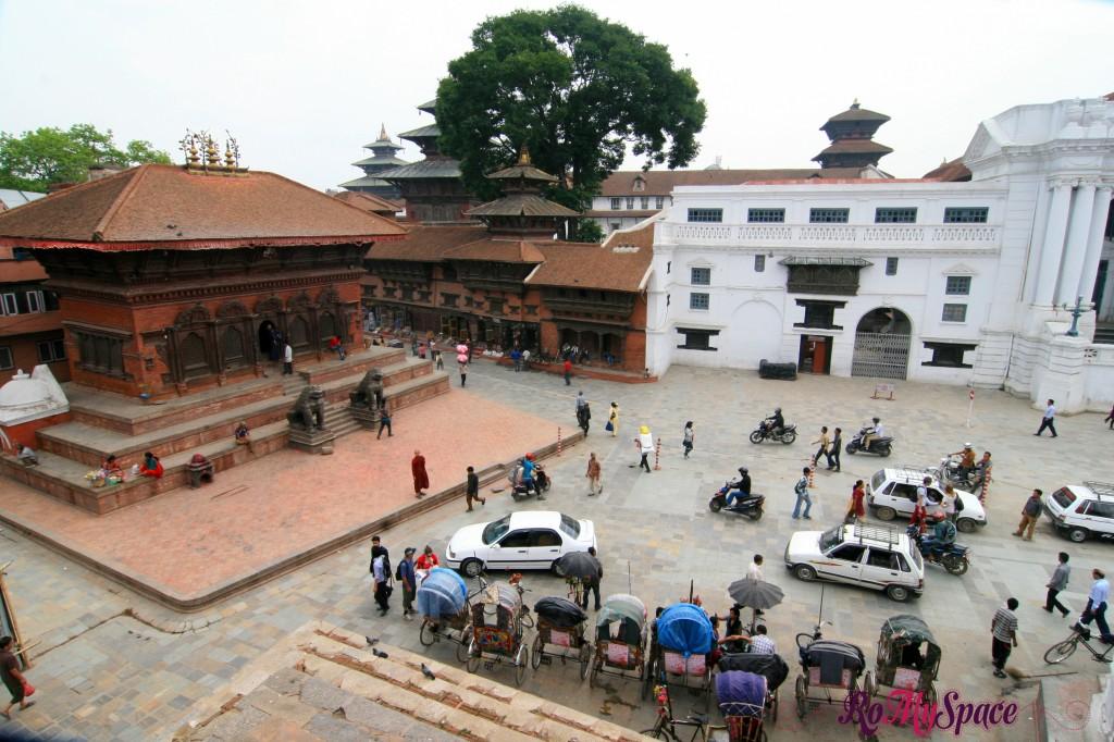 Tempio di Shiva e Parvati