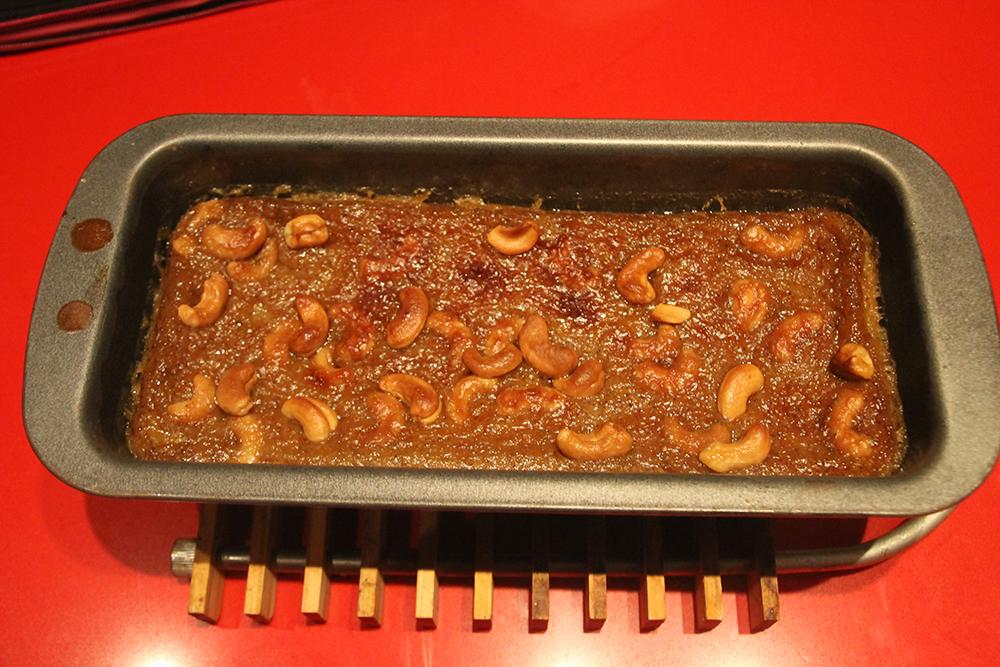 watalappan dolce dessert sweets ricetta recipe romyspace sri lanka forno cook cooking finale