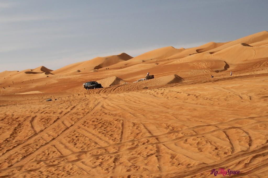 deserto sharqiya - oman