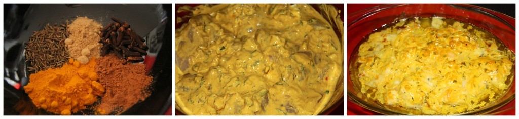 pollo tandoori chicken india indian indiano indianfood ricetta recipe etnico asia asian asianfood asiatico cucina cucinare romyspace 2