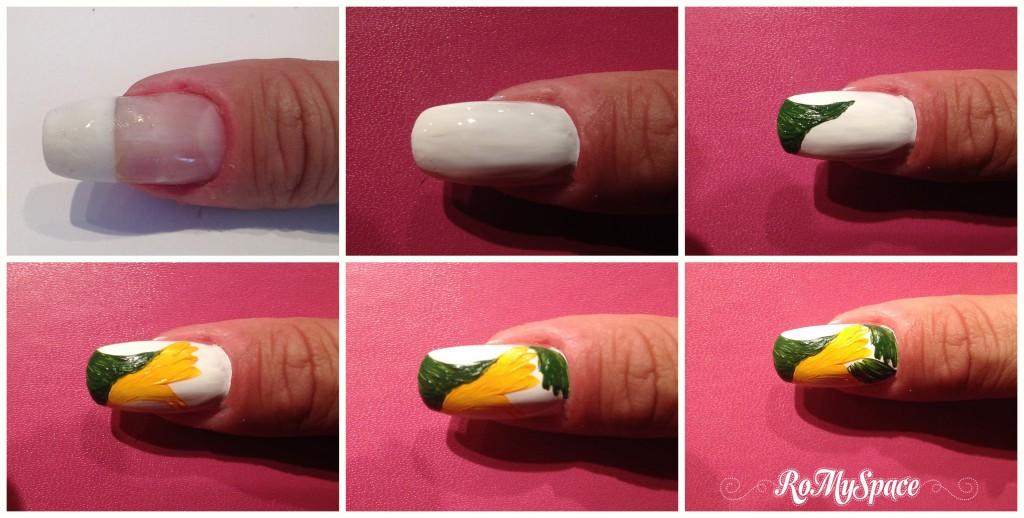 world cup 2014 brasile brasil coppa mondo mondiali calcio football soccer nailart nails unghie polish smalto decorazione pollice copia