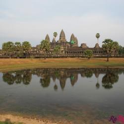 Il fascino senza tempo di Angkor Wat