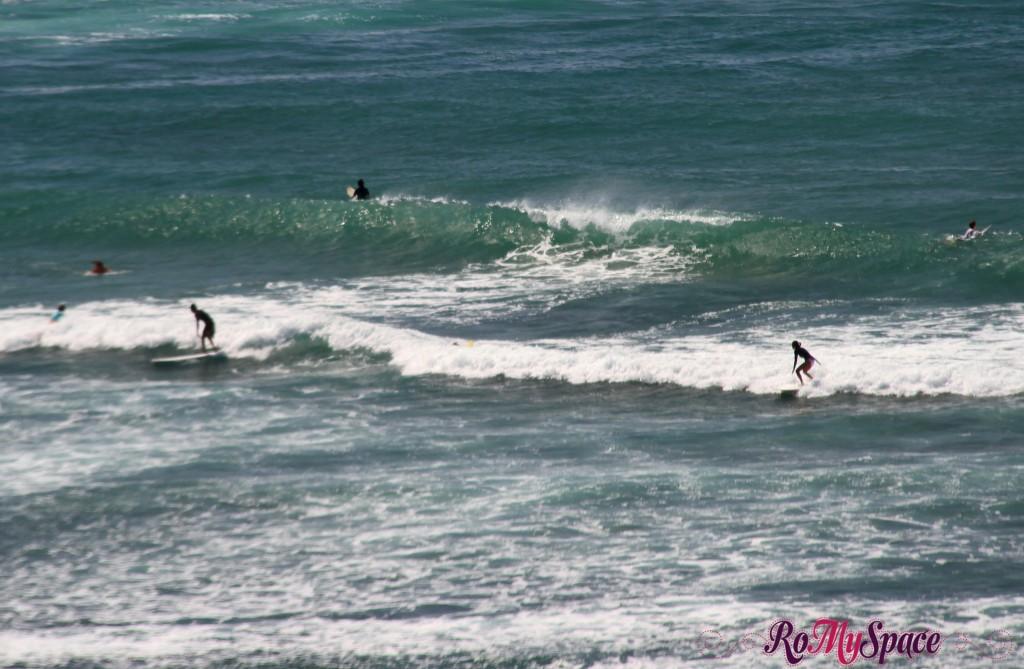 surf a diamond head beach park