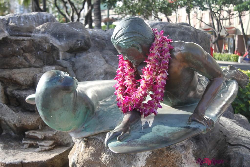 Duke, l'inventore del surf moderno