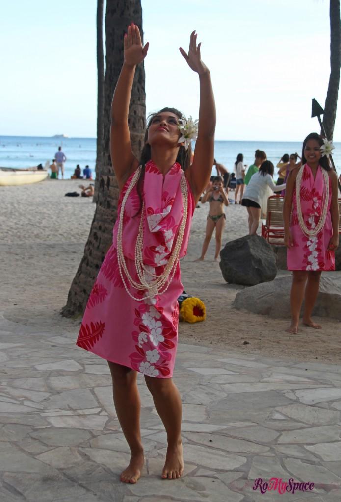 ballando la Hula