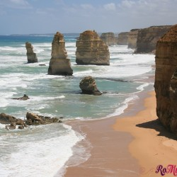 I Dodici Apostoli e la Great Ocean Road