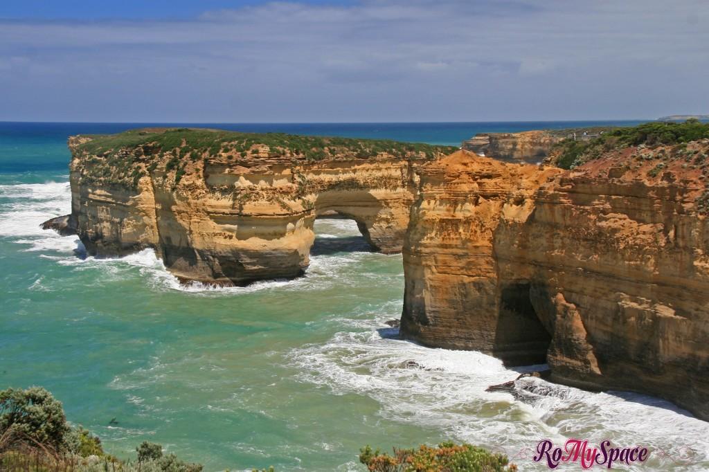 great ocean road - i dodici apostoli