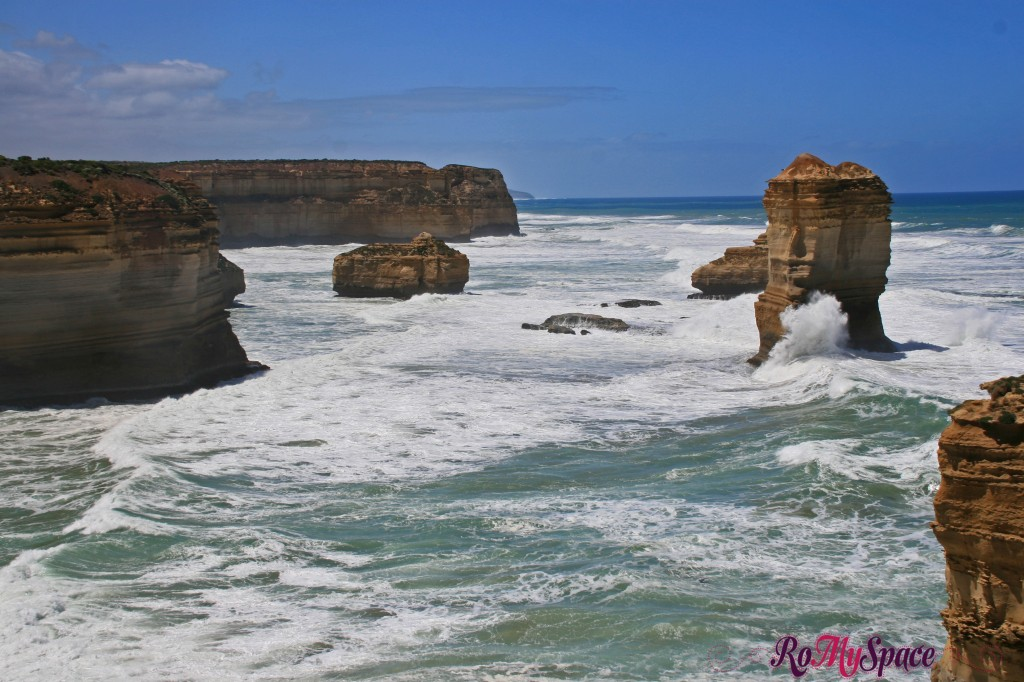 great ocean road - i dodici apostoli