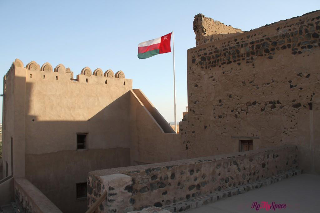 Forte di Jabrin
