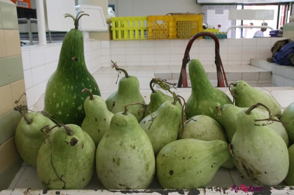 Souq  della Verdura di Nizwa