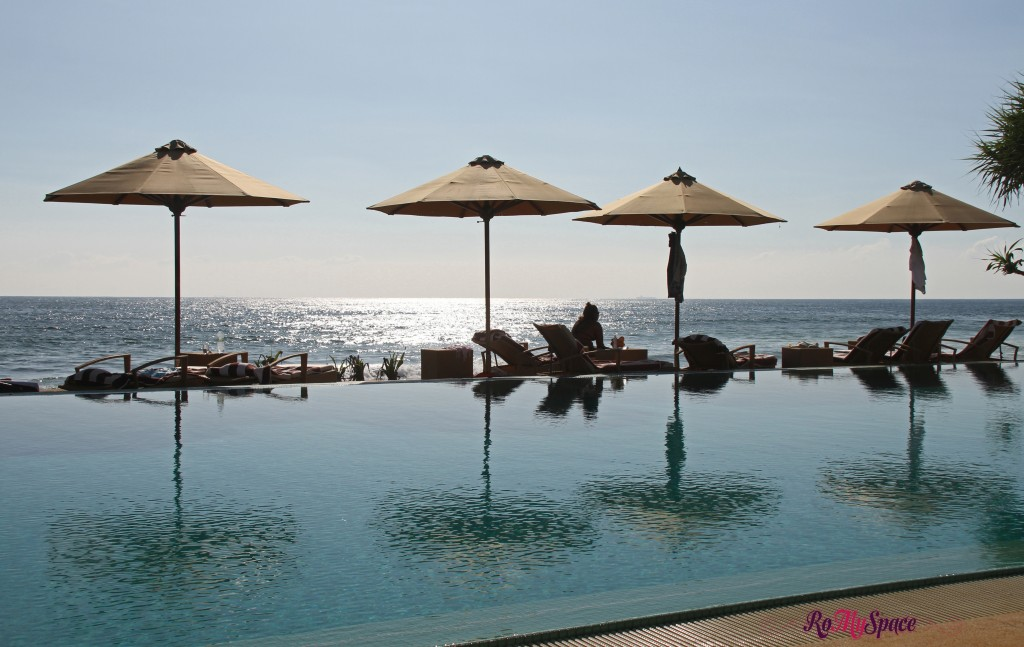 The Fortress Resort a Galle