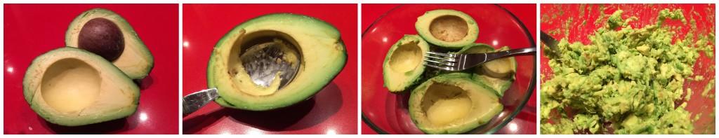 guacamole avocado nachos mexico messico ricetta recipe romyspace tutorial food blog antipasto appetiser