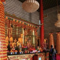 Paese che vai 10.000 Buddha che trovi