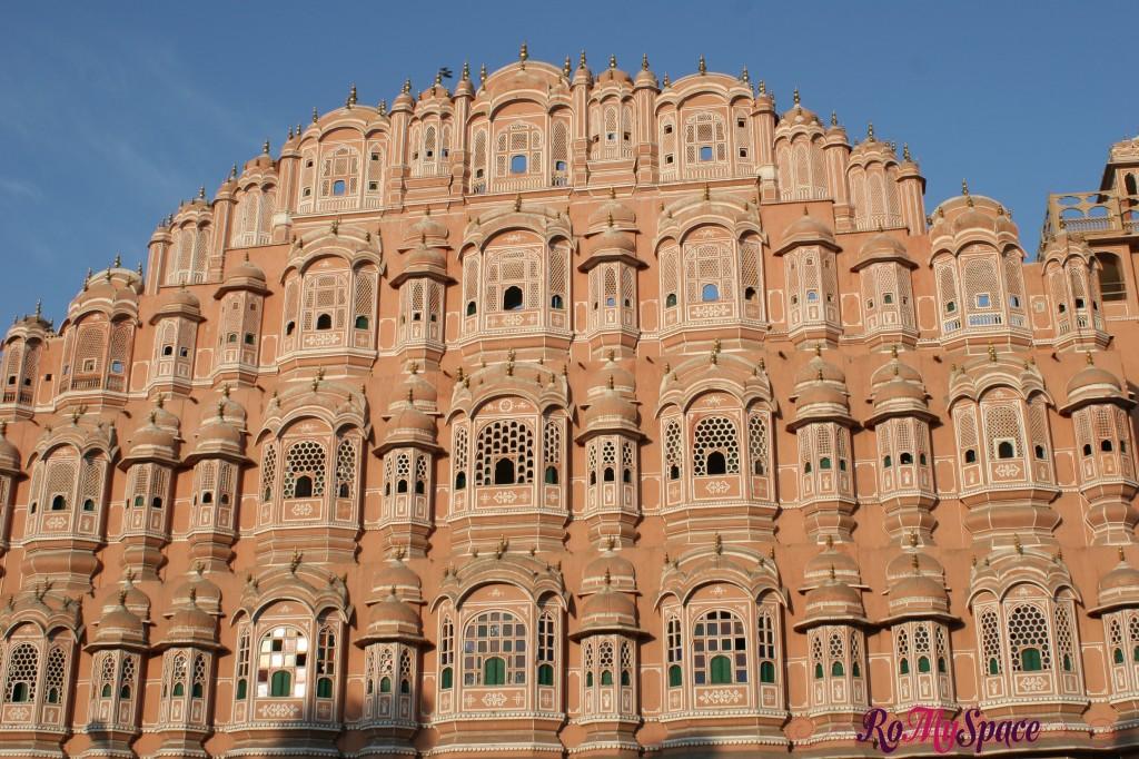 jaipur - palazzo dei venti