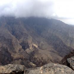 Wadi Ghul e Jabel Shams