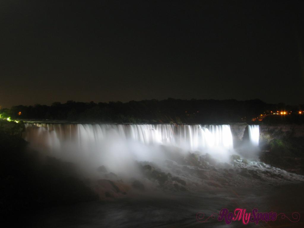 Bride Veil Falls
