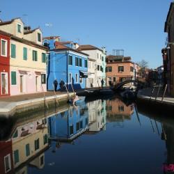 Le città più colorate al mondo