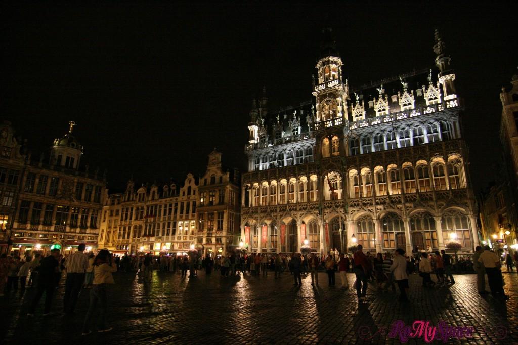 Bruxelles Grand-Place