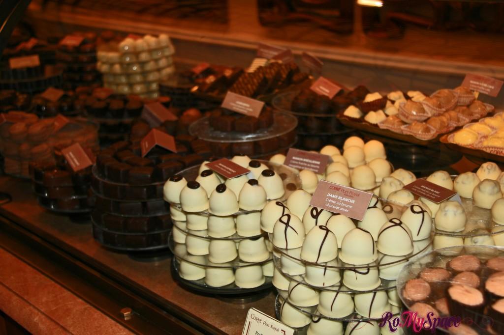 Bruxelles Cioccolato