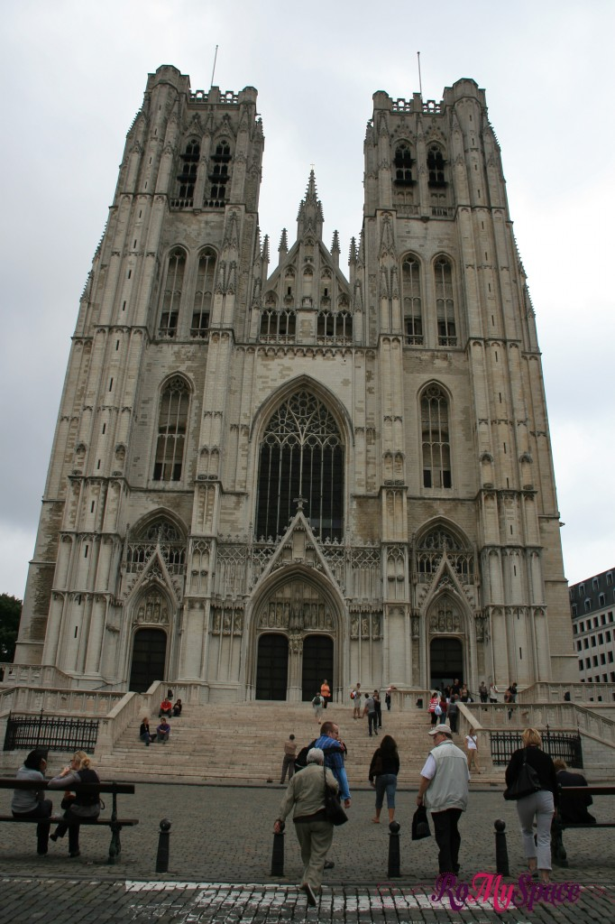 Bruxelles Notre Dame