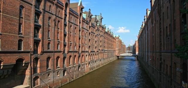 Amburgo, la città anseatica