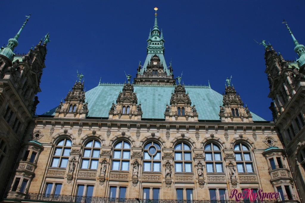 Amburgo - municipio