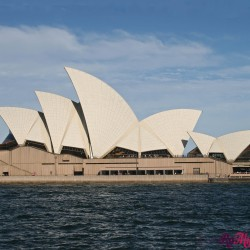 Sydney, la città down under