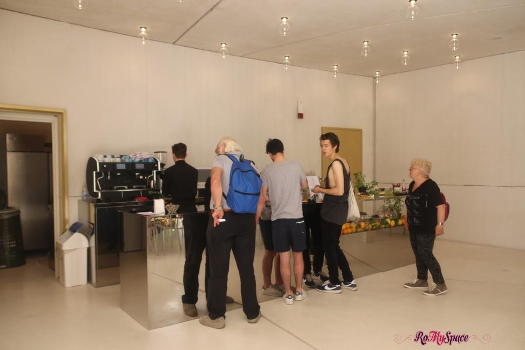 Padiglione Bahrain - Bar