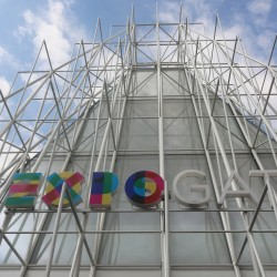 Benvenuti a Expo 2015!