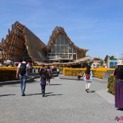 EXPO 2015 CHINA