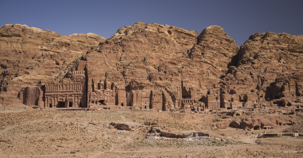 Petra, Credits: Etienne Valois