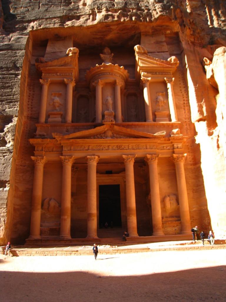 Petra, Credits: Francisco Martins